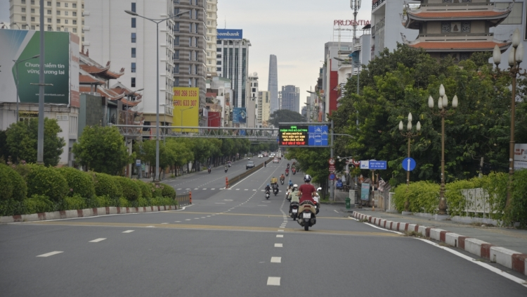 HCM City expects a special mechanism for new normal
