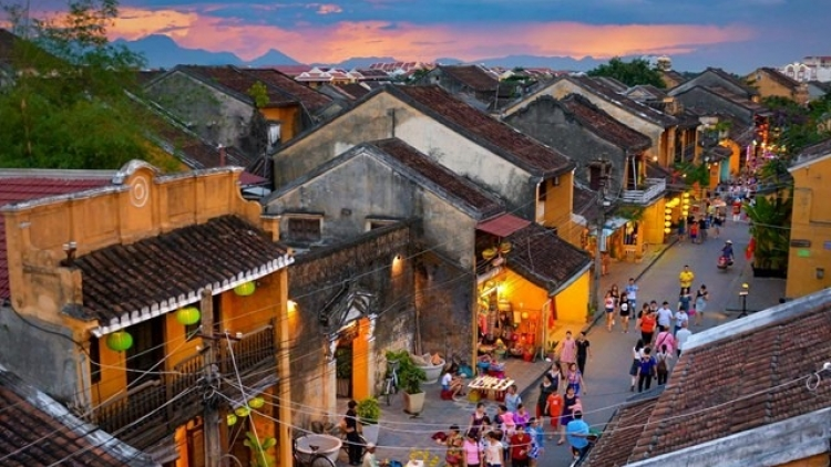 Hoi An surpasses Singapore among top 15 best cities in Asia