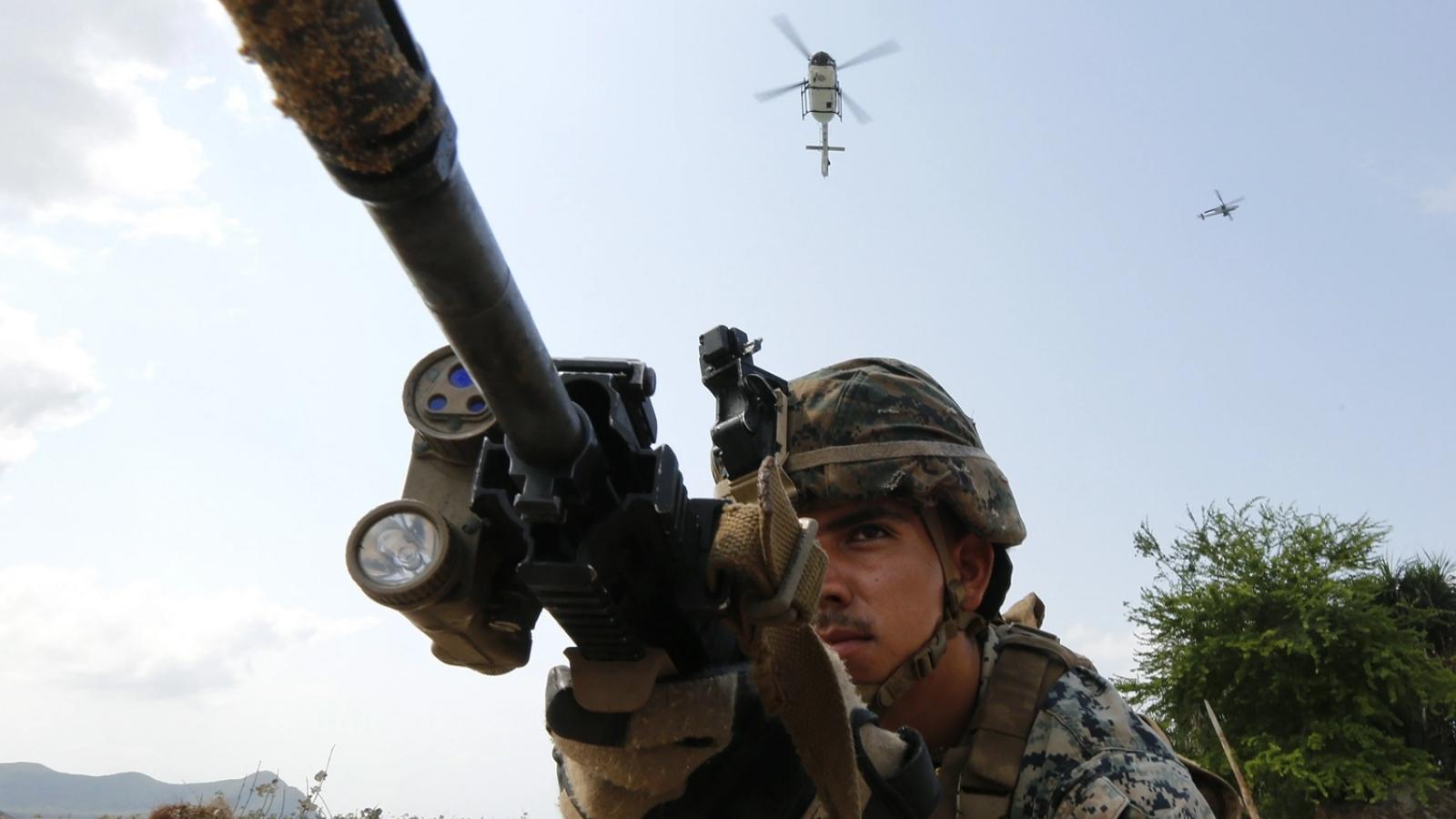 Cuộc chiến của Mỹ chống khủng bố Hồi giáo hậu 11/9 tác động thế nào lên Đông Nam Á?