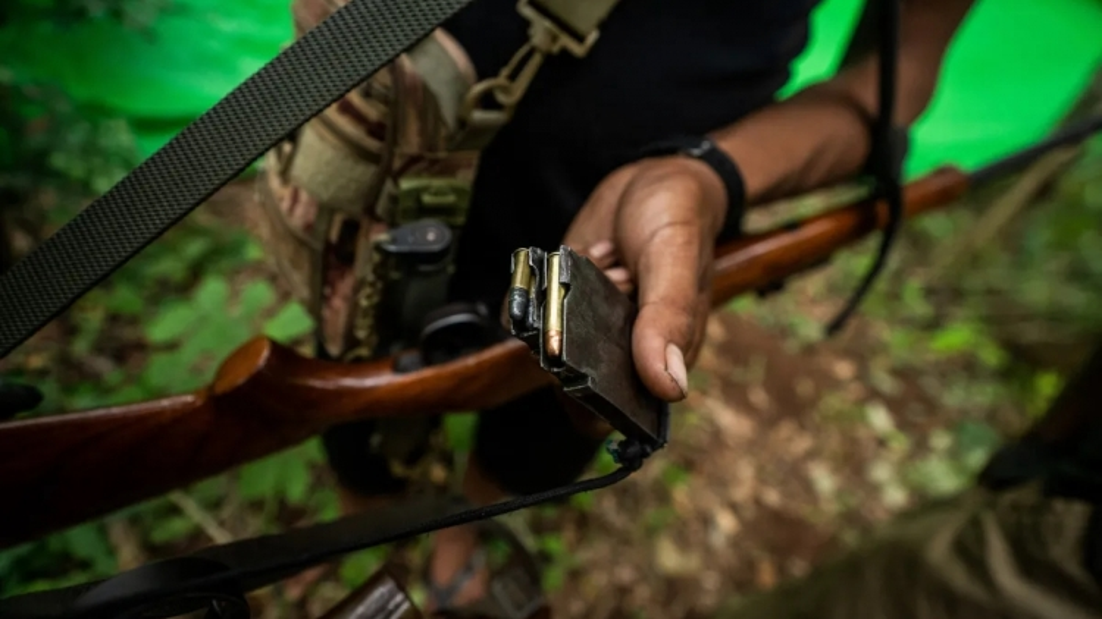 Phiến quân Myanmar ngày càng lớn mạnh, thiết lập hành lang chiến lược chống chính quyền