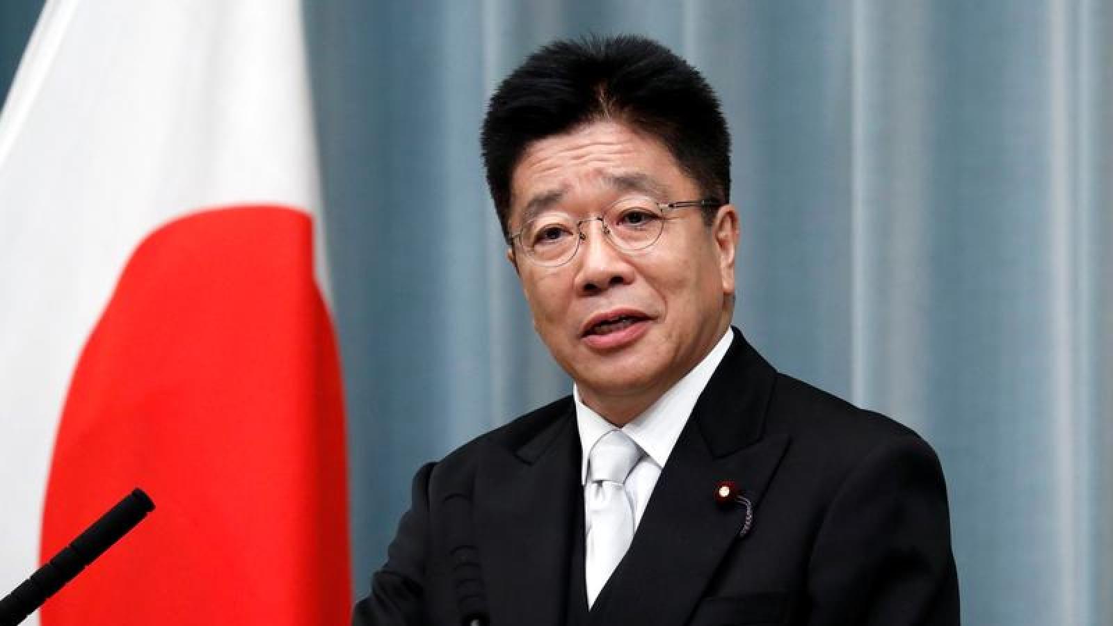 Nhật - Hàn thúc đẩy hợp tác đa phương giải quyết hồ sơ hạt nhân Triều Tiên
