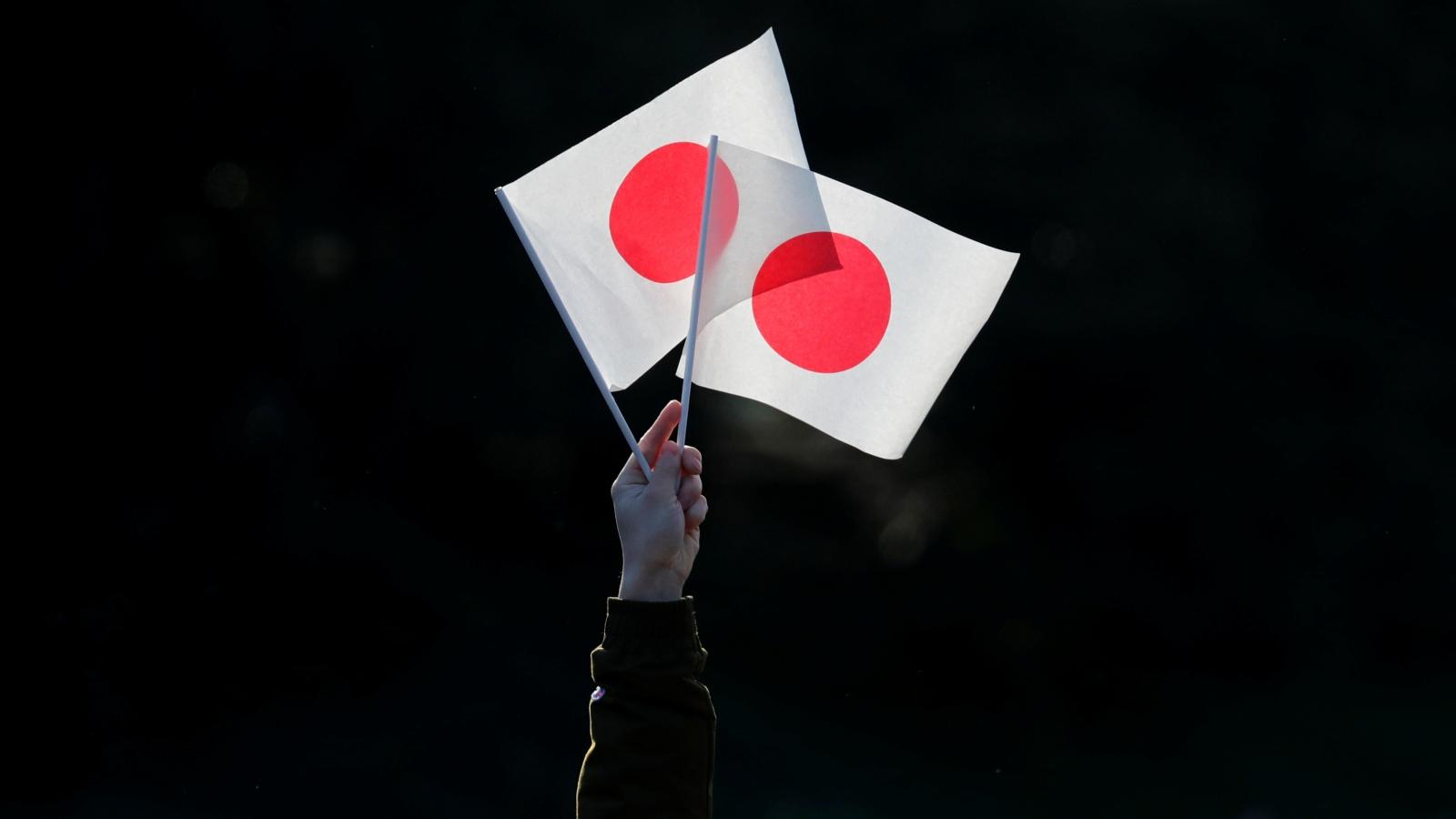 Nhật Bản sẽ xướng tên tân Chủ tịch đảng cầm quyền vào chiều nay