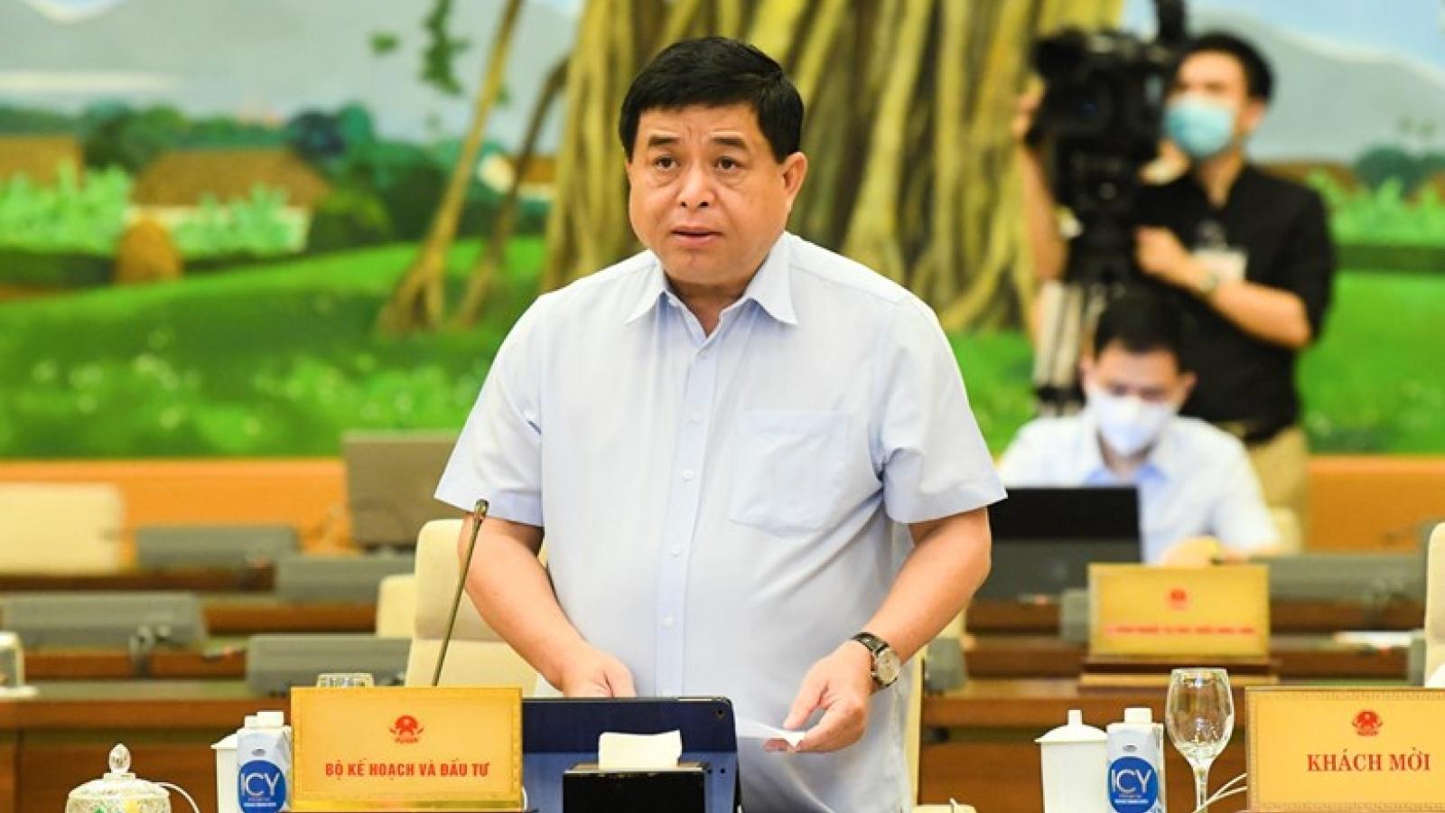 Chính phủ đề xuất nhiều chính sách đặc thù để phát triển Thanh Hóa