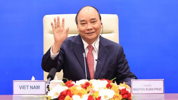 President Phuc's trip to Cuba, US to promote vaccine diplomacy