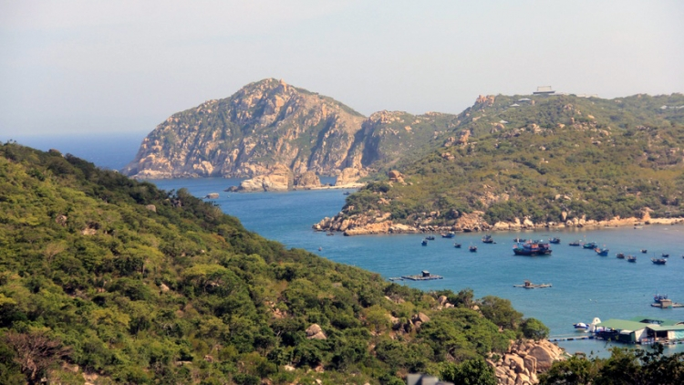 UNESCO honours Vietnam with two more biosphere reserves