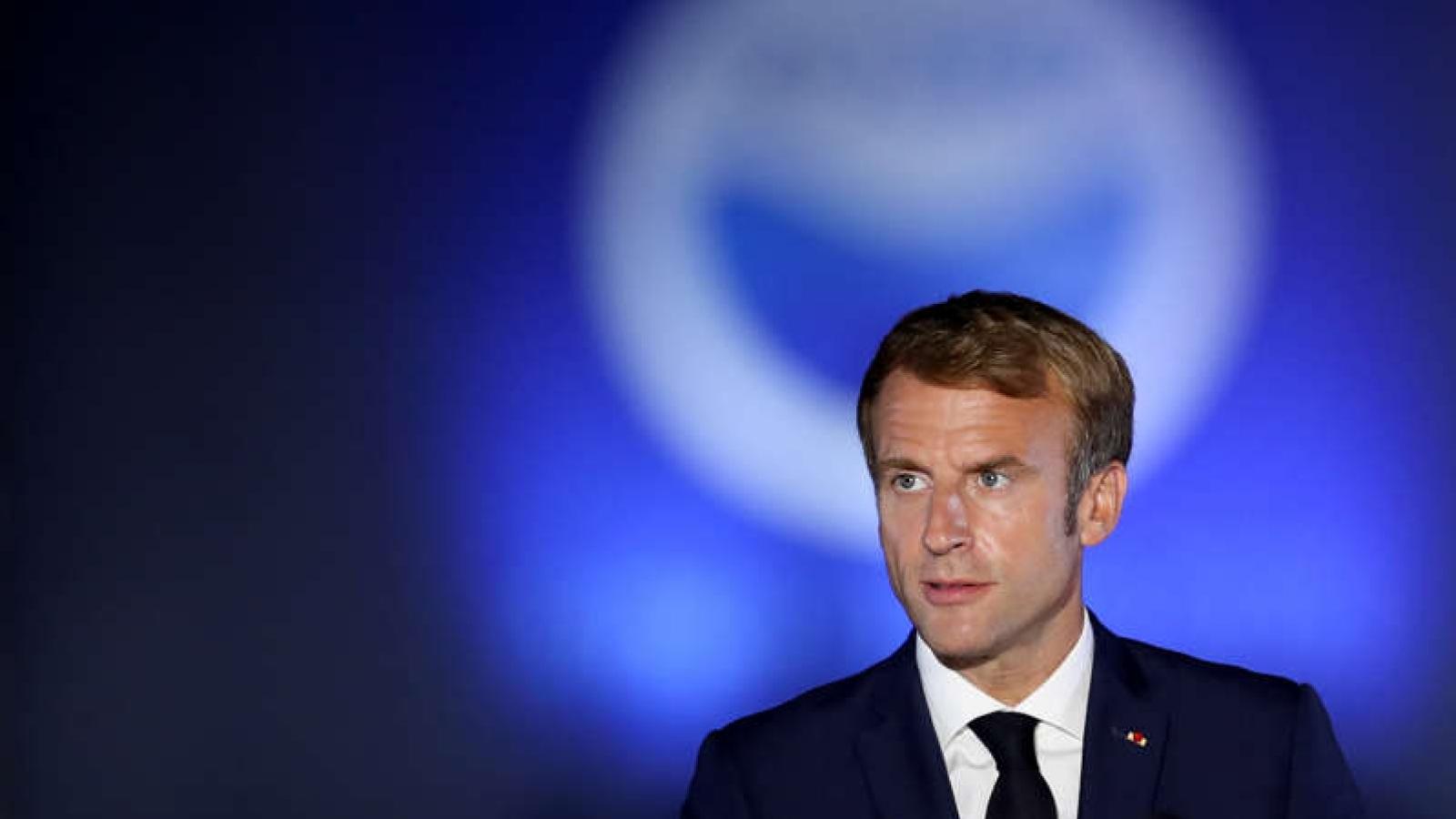 """Mỹ tìm cách xoa dịu """"cơn thịnh nộ"""" của Pháp sau thỏa thuận tàu ngầm với Australia"""