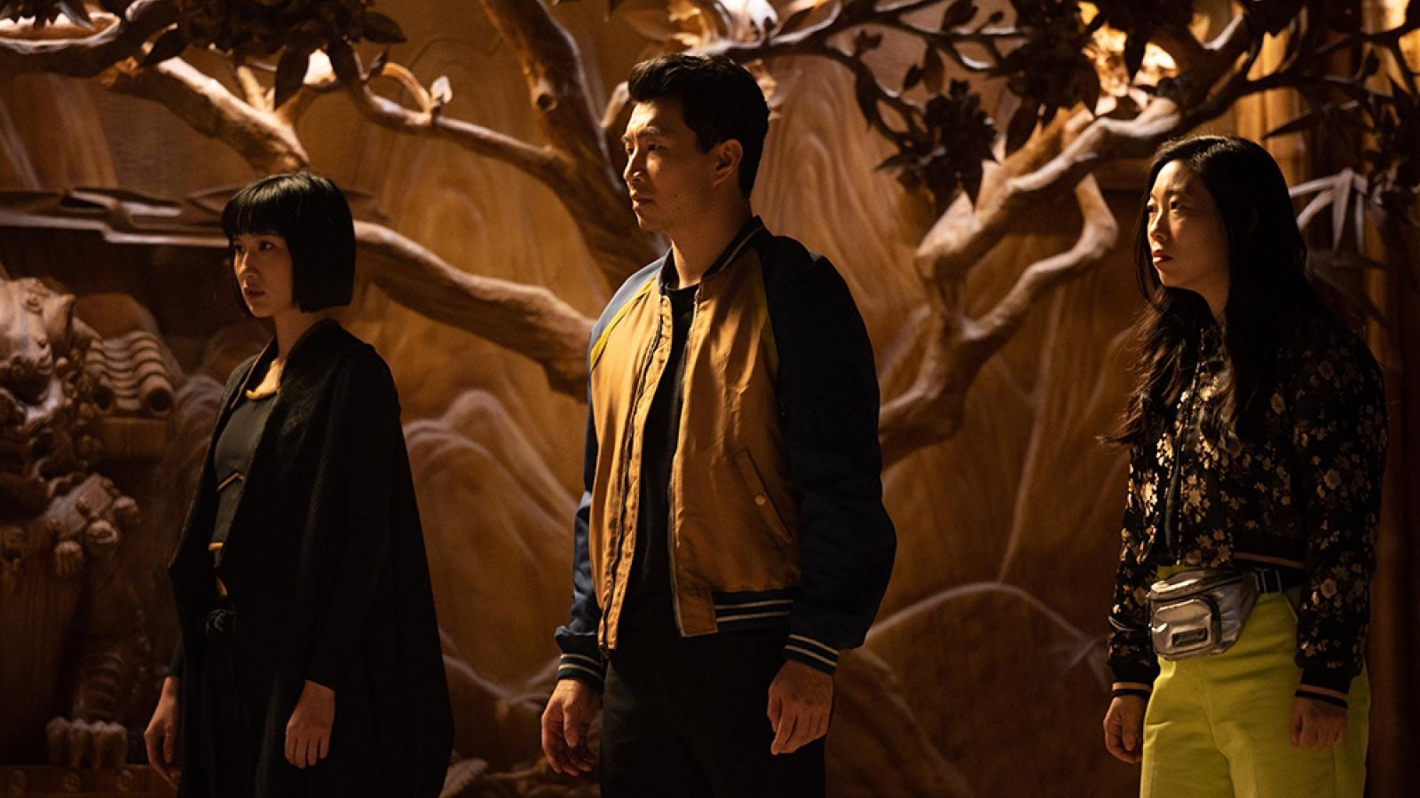 """Những bộ phim giúp lý giải uẩn khúc trong """"Shang-Chi and the Legend of the Ten Rings"""""""