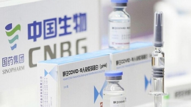 Vietnam to purchase 20 million doses of Sinopharm COVID-19 vaccine