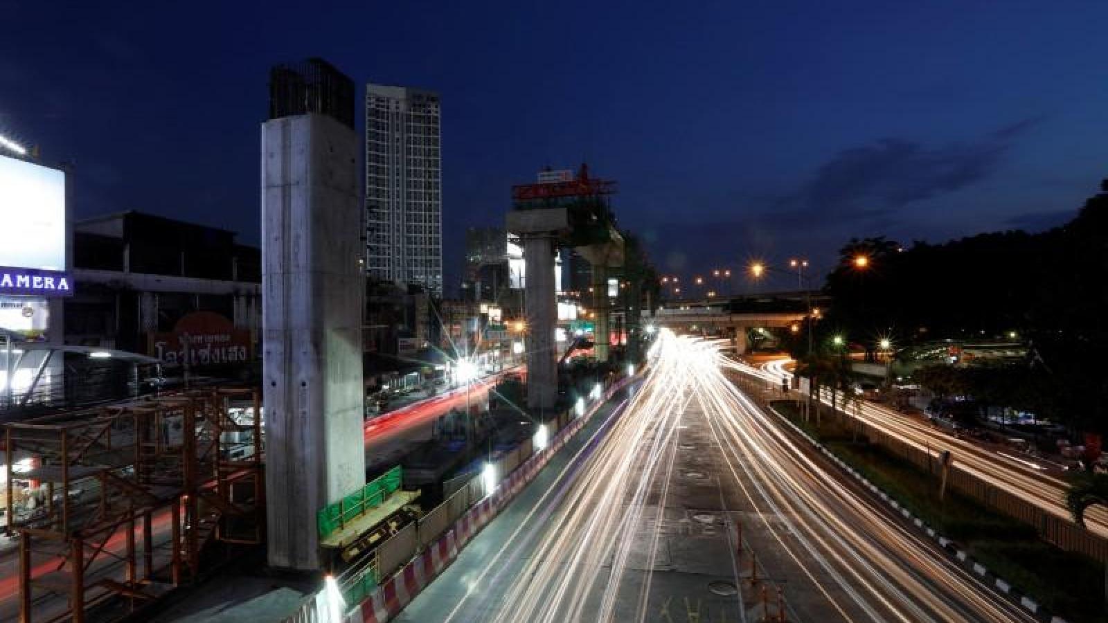Thái Lan đưa ra chính sách thu hút người giàu nước ngoài