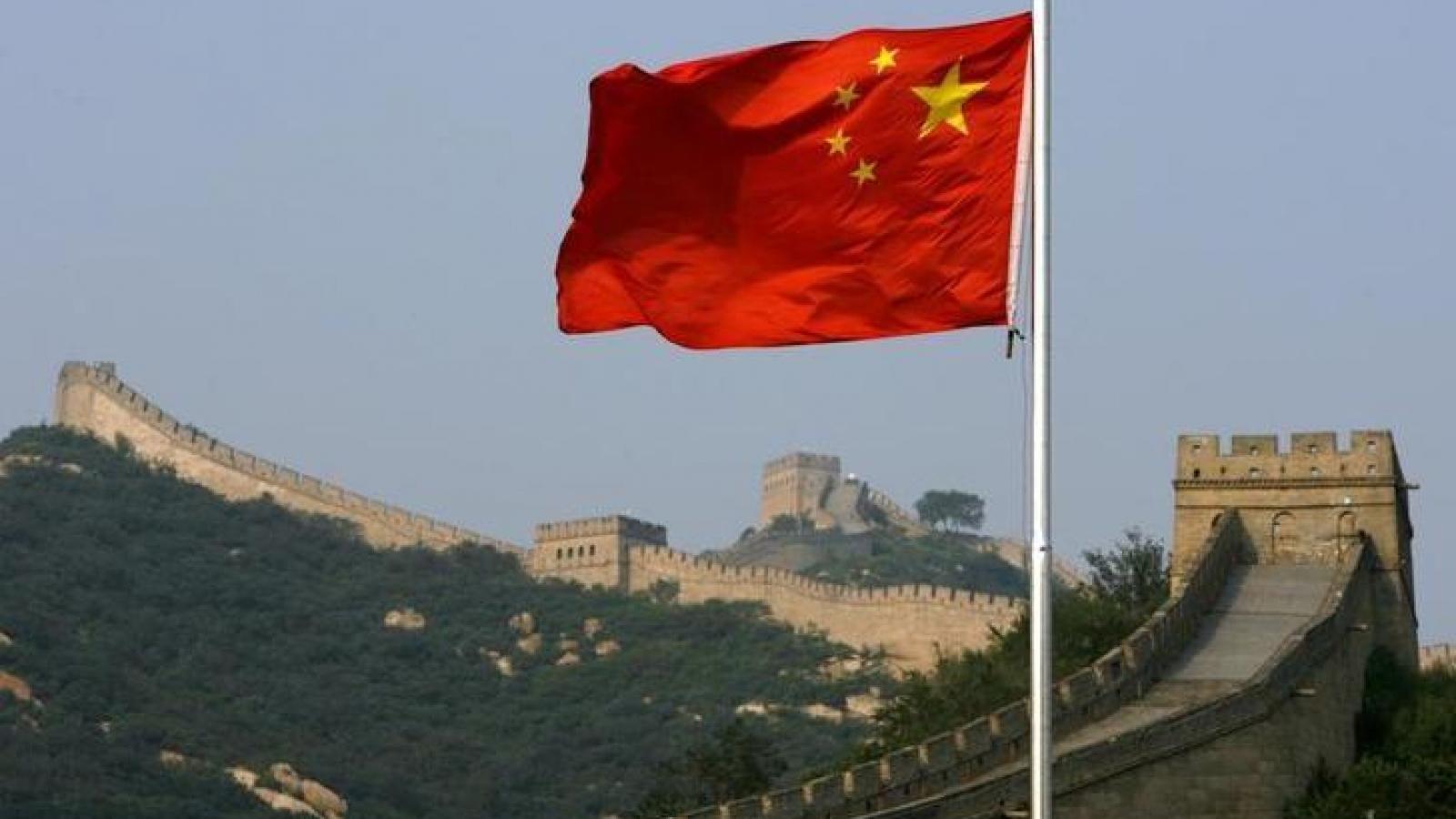 Ngoại trưởng Vương Nghị: Trung Quốc phản đối cường quyền và không sợ ép buộc