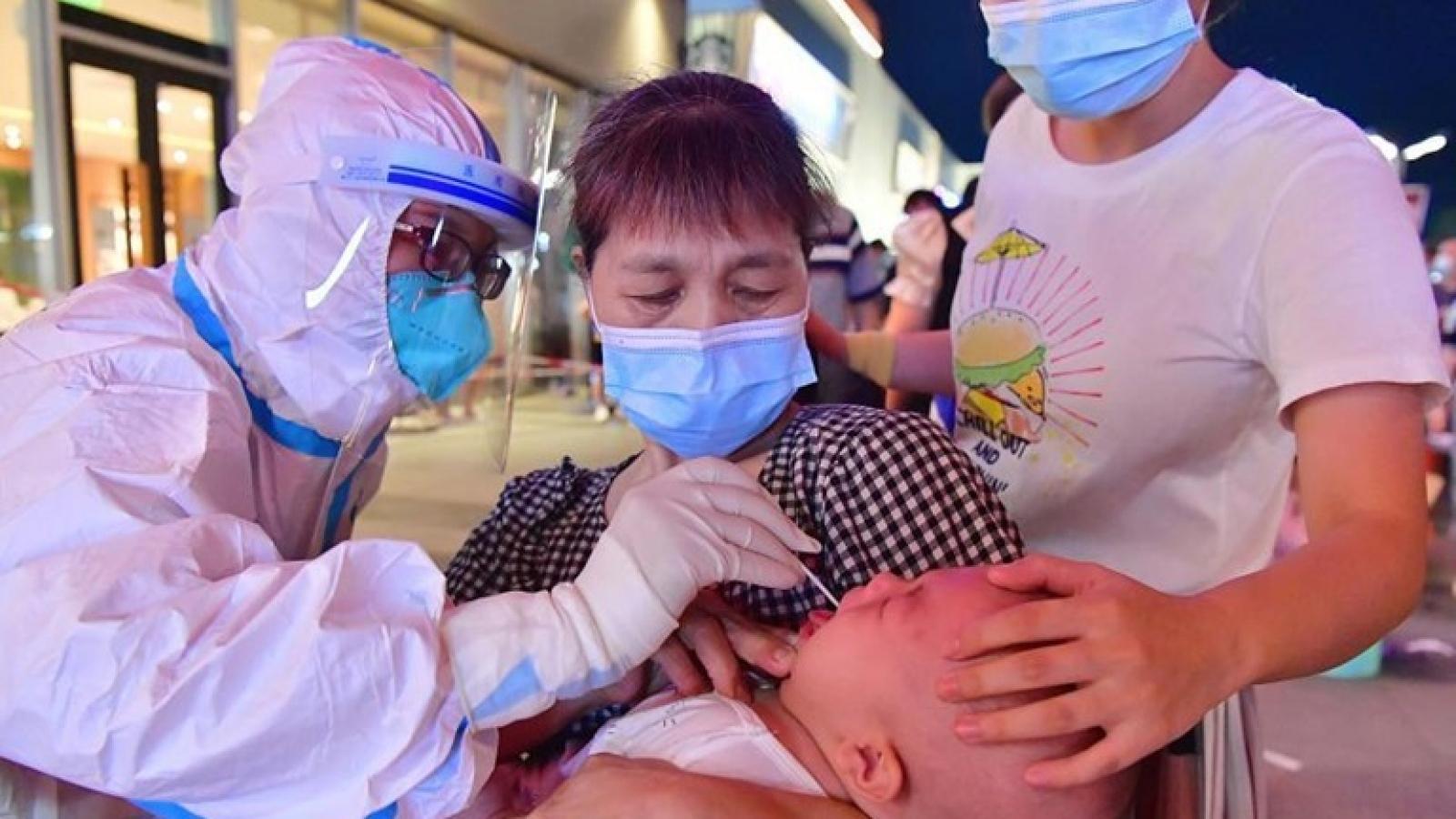 Trung Quốc ghi nhận nhiều ca mắc Covid-19 ở trẻ em, New Zealand kiên trì chiến lược Zero
