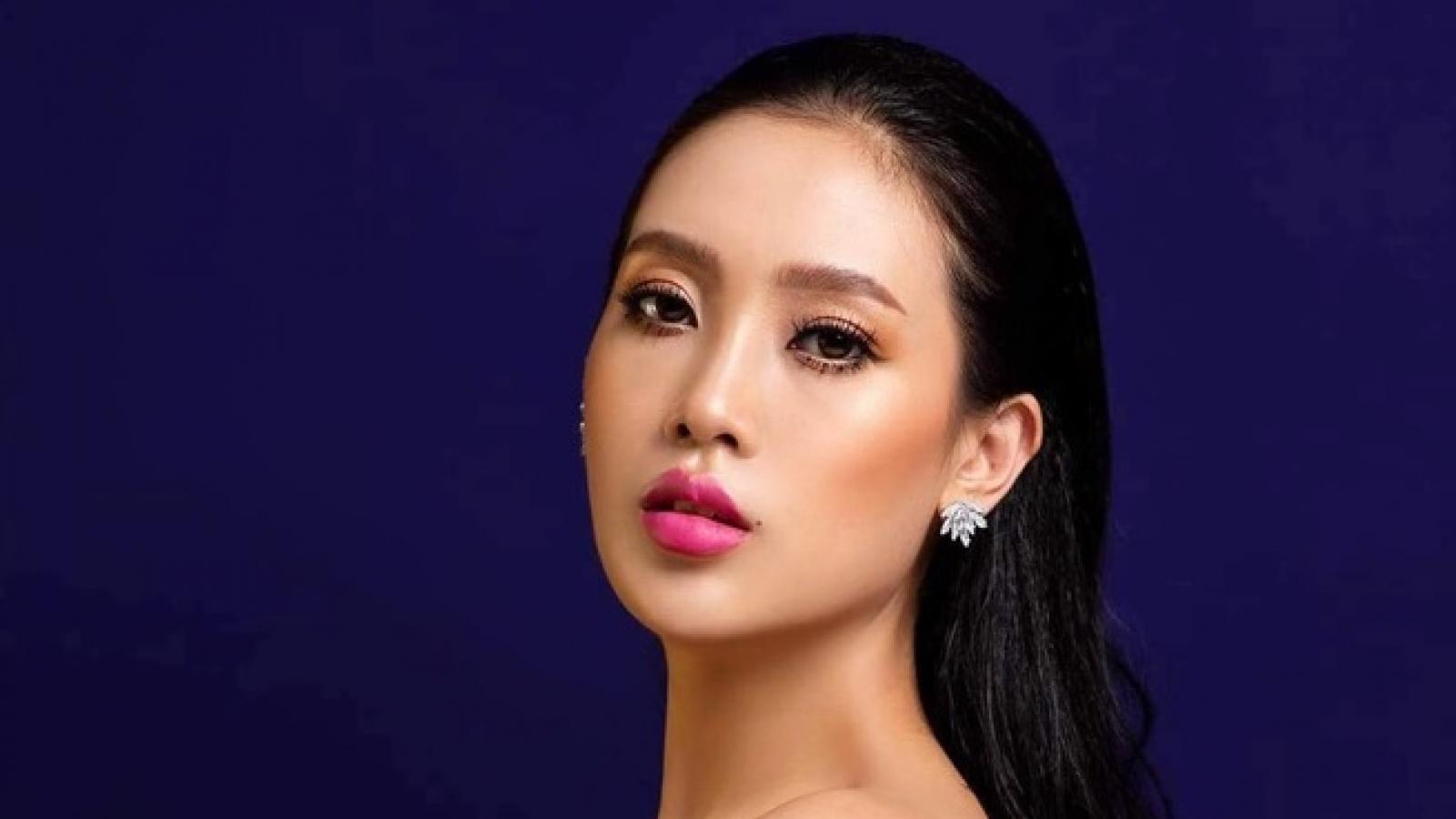 """Hoa hậu Hòa bình Myanmar 2021: Vẻ đẹp cá tính và body quyến rũ """"đốn tim"""" fans"""