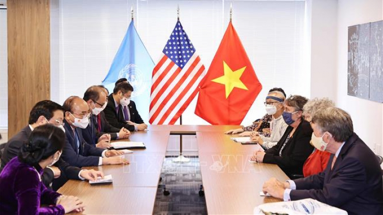 Vietnam expects additional US assistance to wartime dioxin victims