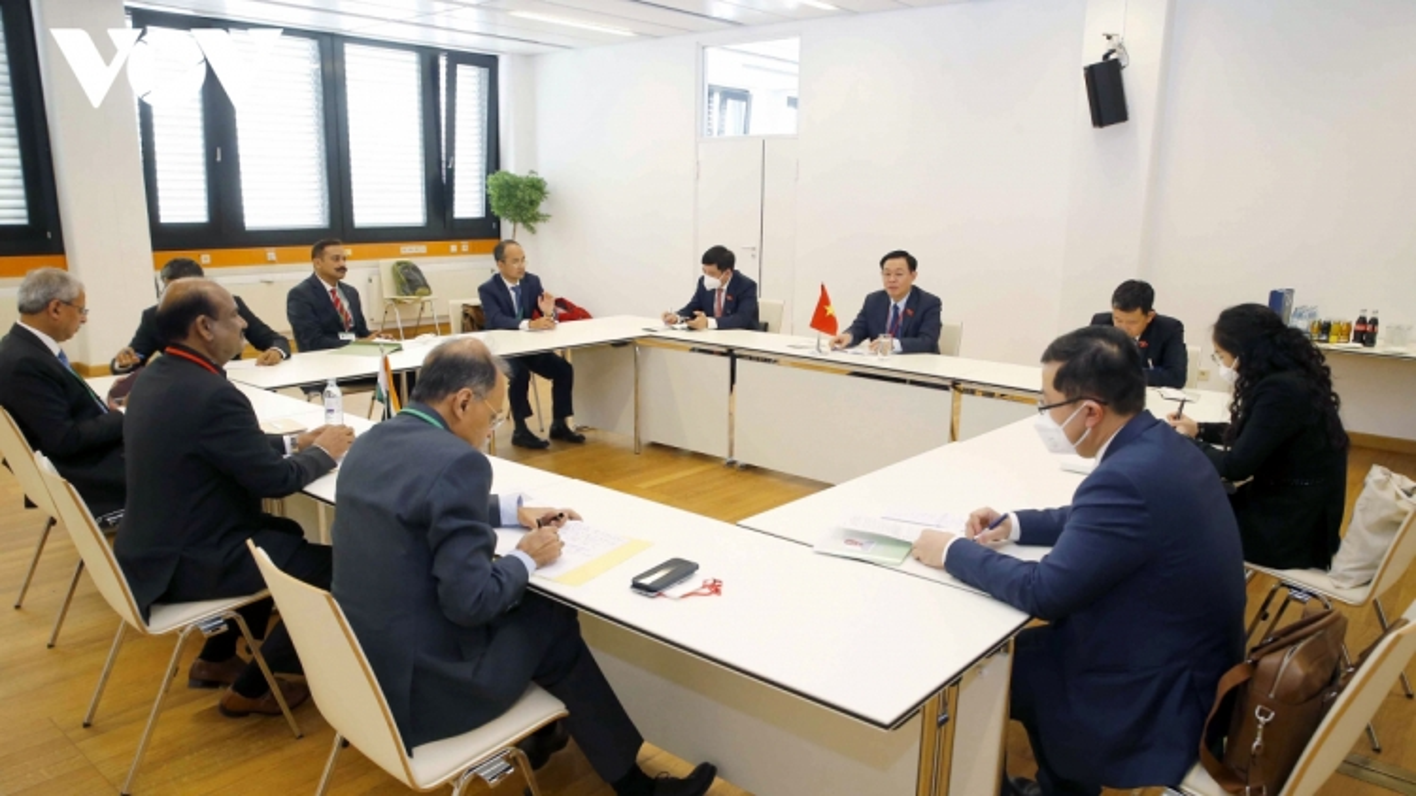 Vietnam - India Comprehensive Strategic Partnership receives a boost