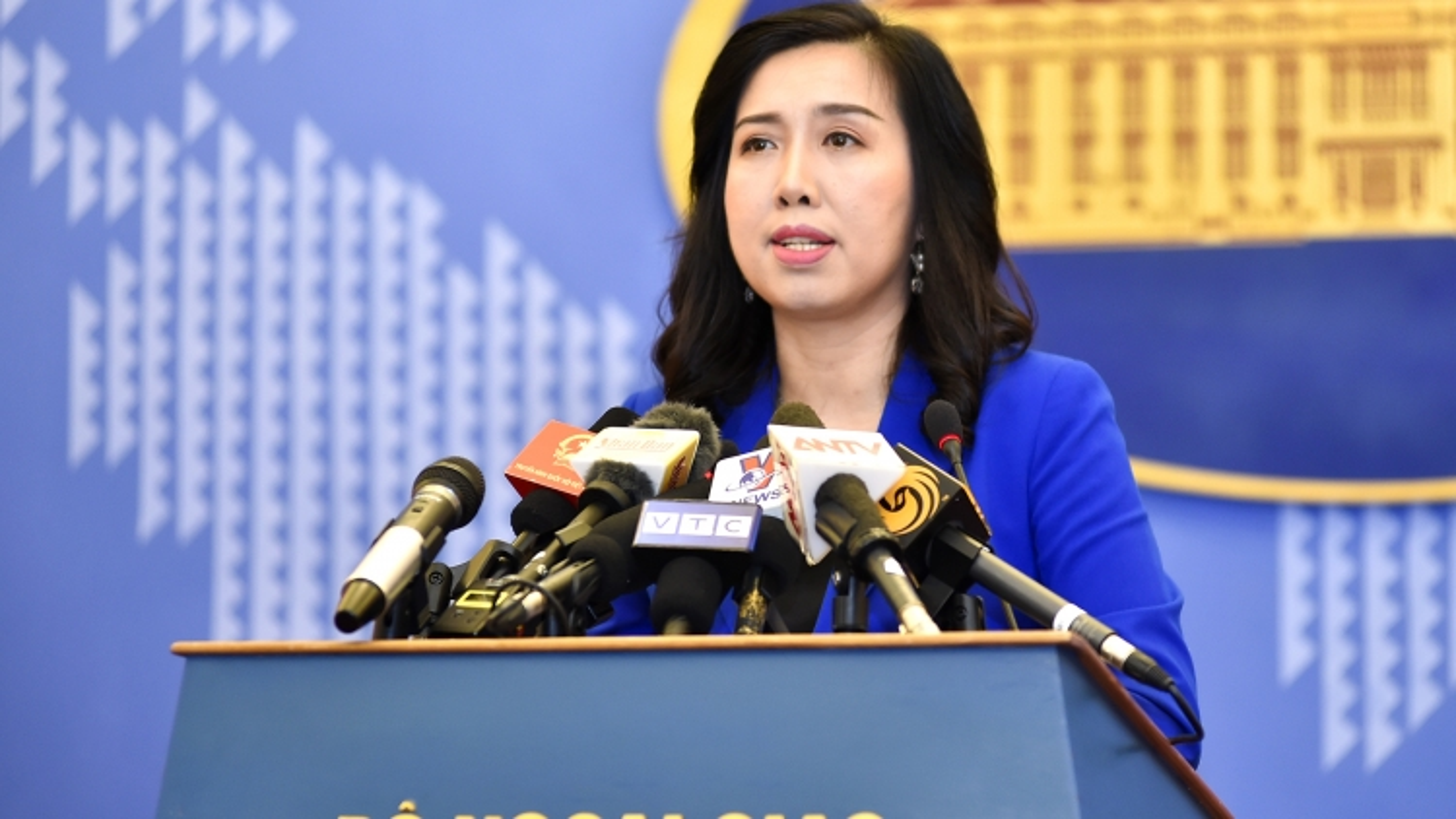 Phản ứng của Việt Nam trước việc Trung Quốc thi hành Luật ATGT hàng hải sửa đổi