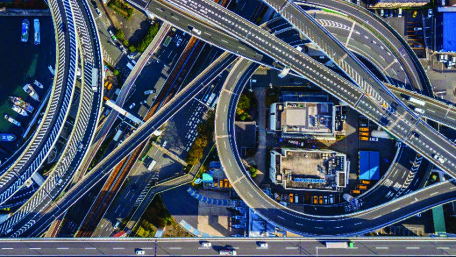 Khi văn hóa giao thông không đuổi kịp sự phát triển xa lộ