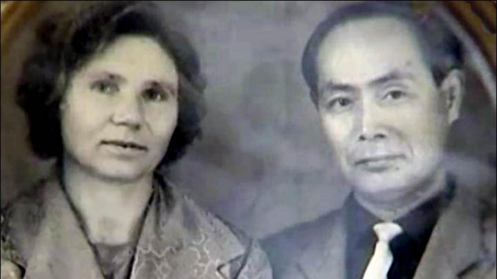 Chuyện tình xúc động, éo le giữa một phụ nữ Nga và tù nhân Nhật Bản