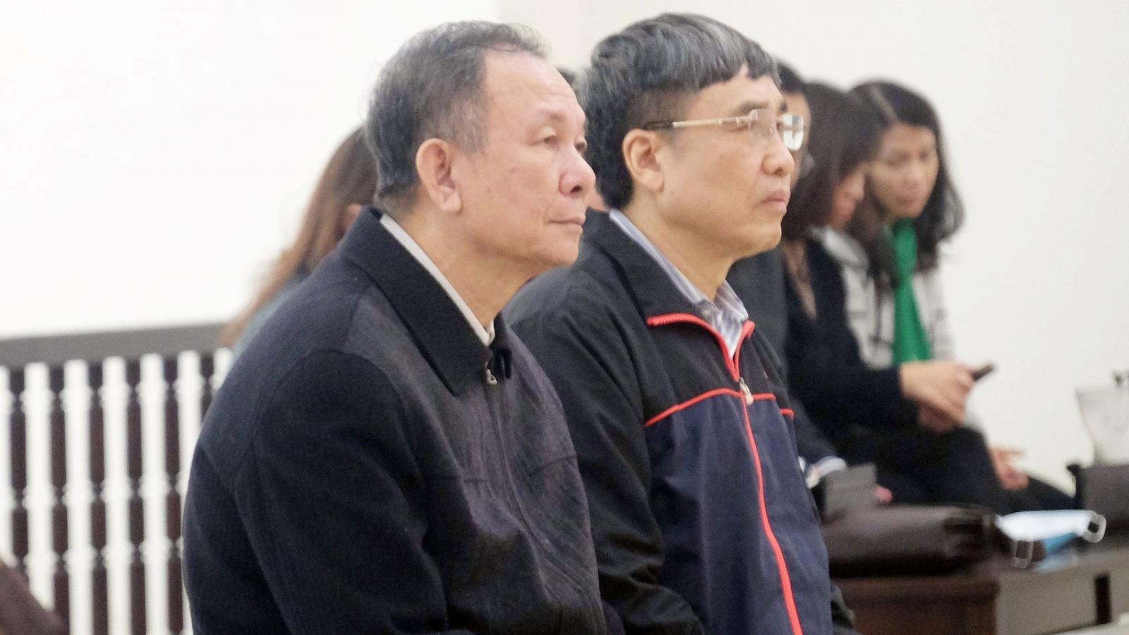 Ban Bí thư họp, khai trừ Đảng nhiều cựu lãnh đạo chủ chốt
