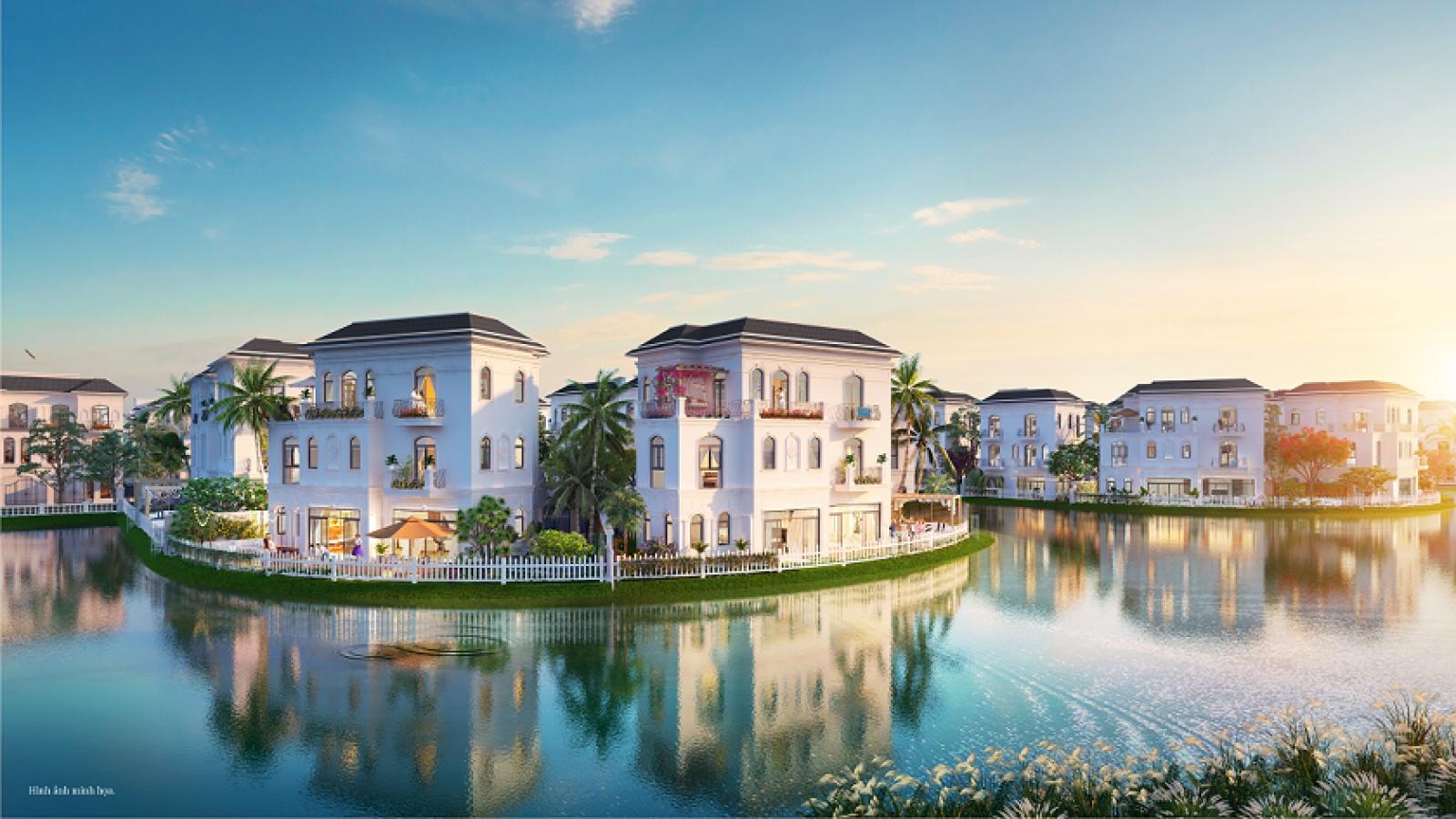 """Chuẩn bị ra mắt phân khu mới tại dự án """"nóng"""" nhất thành phố - Vinhomes Star City"""