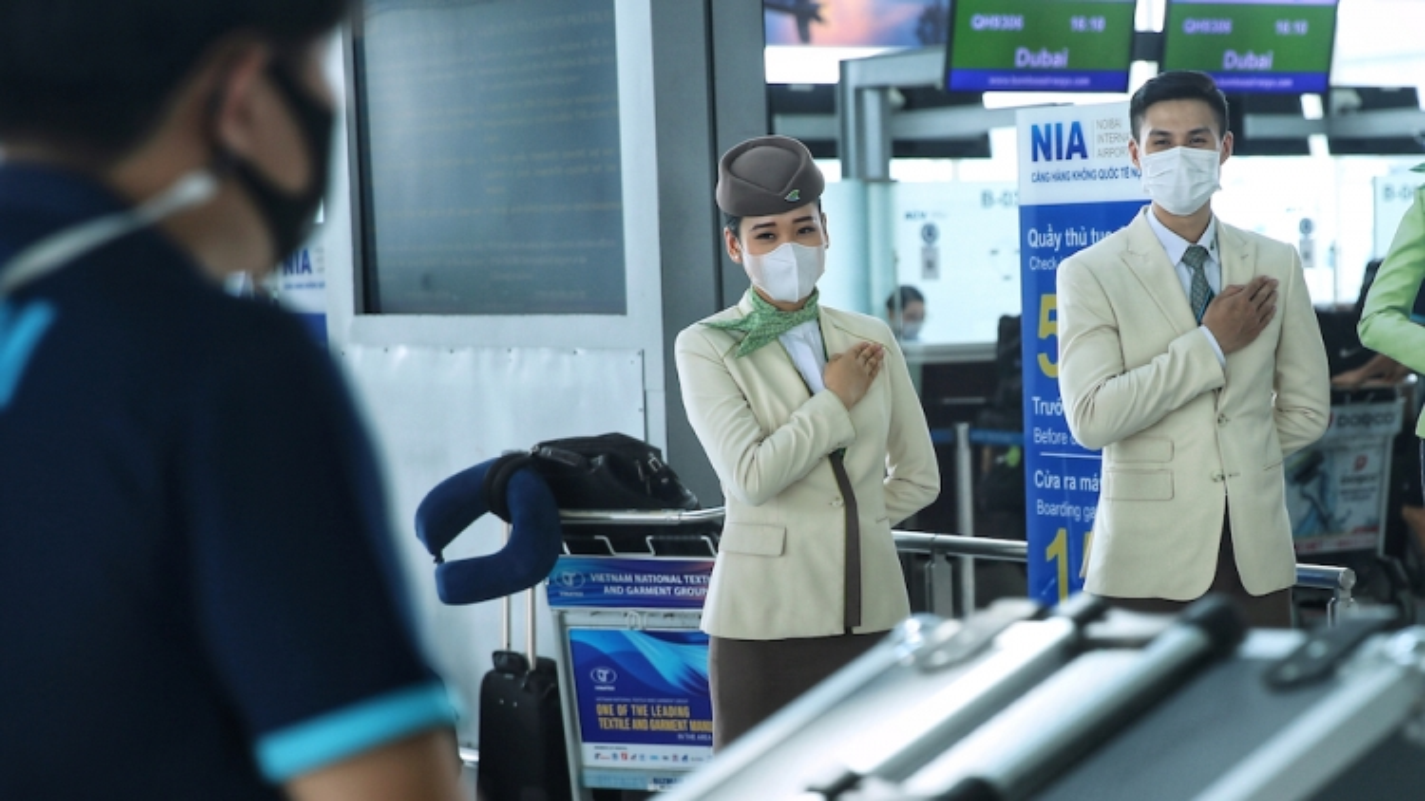Bamboo Airways được cấp phép bay thẳng đến Mỹ, chuyến đầu vào 23/9