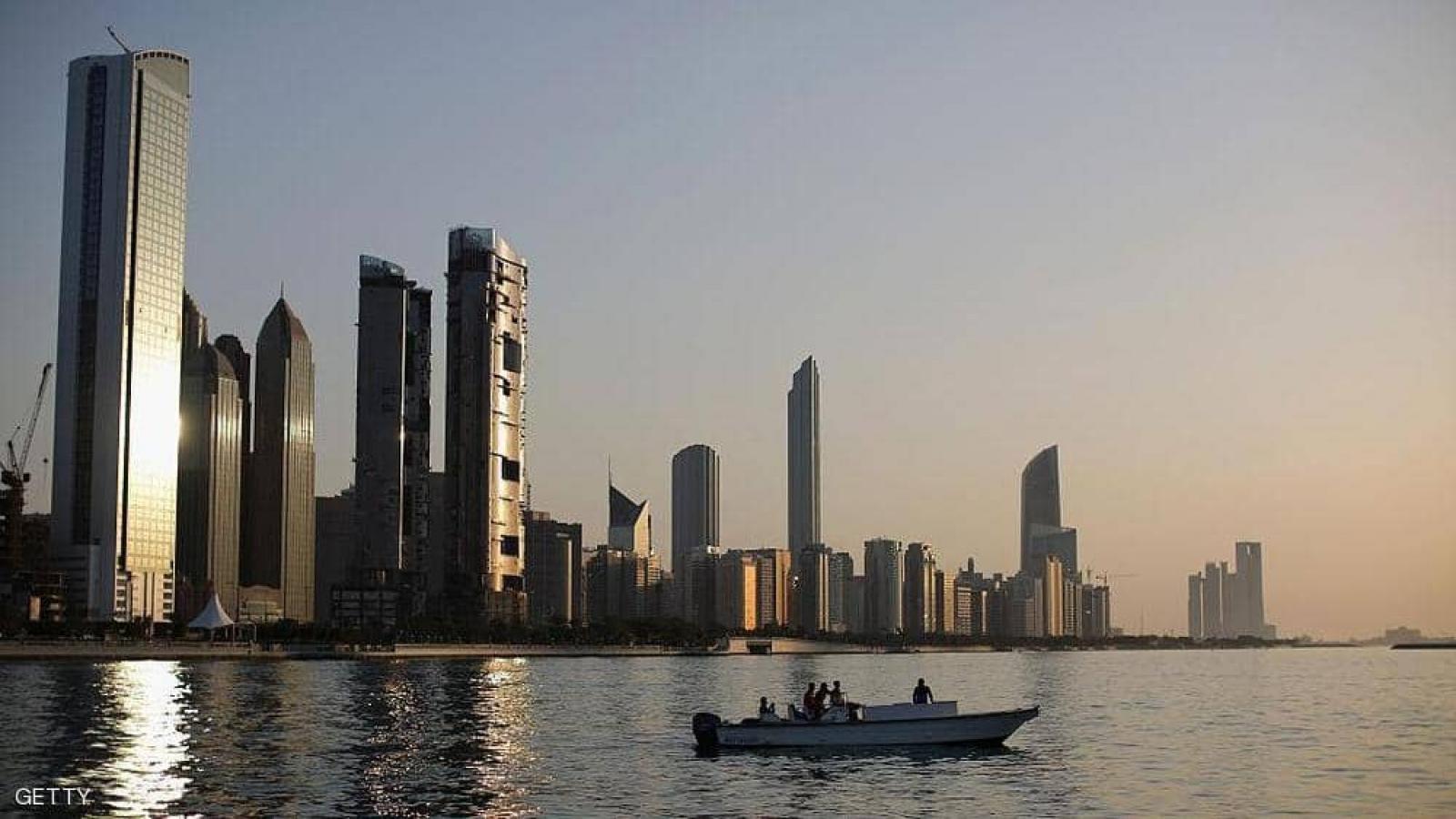 Abu Dhabi đứng đầu bảng xếp hạng toàn cầu về ứng phó với đại dịch