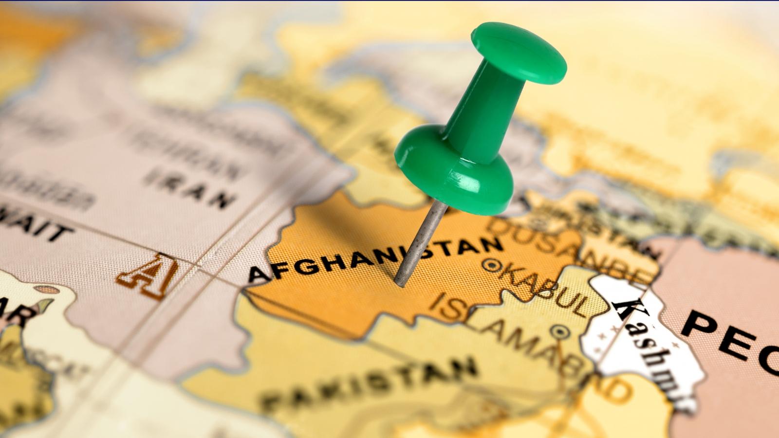 Vành đai và Con đường ở Afghanistan: Trung Quốc gặp khó cả về ngoại giao và thực tế