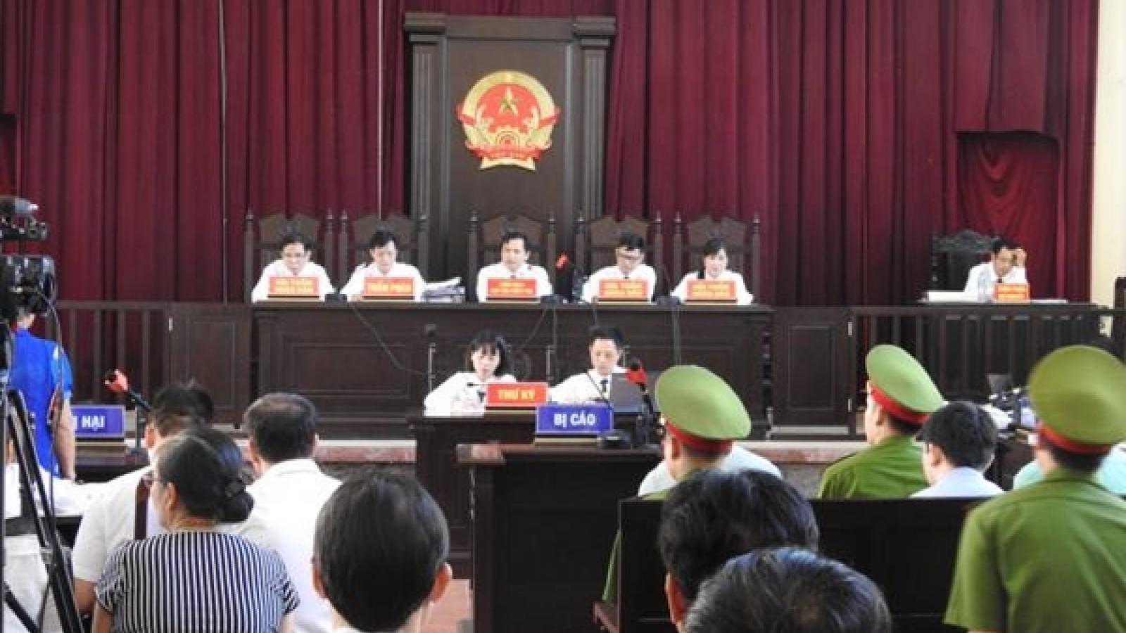 Đổi mới cơ chế để nguời dân tham gia nhiều hơn vào hoạt động của Tòa án