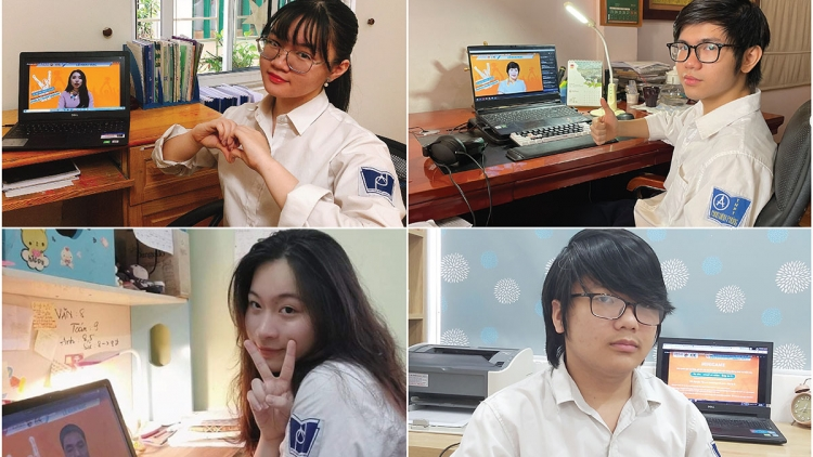 6 nhà vô địch quốc gia sẽ tham dự cuộc thi Vô địch Tin học Văn phòng Thế giới