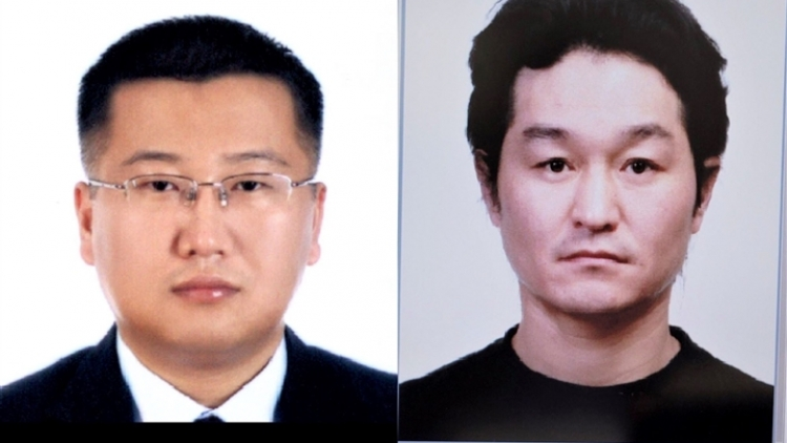 Korean fugitives wanted by Interpol arrested in Da Nang