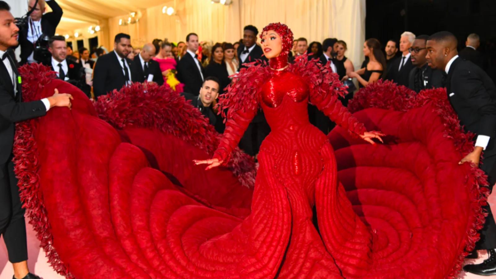 """Met Gala - """"Bữa tiệc thời trang"""" lớn nhất trong năm lần đầu tiên được phát sóng trực tuyến"""