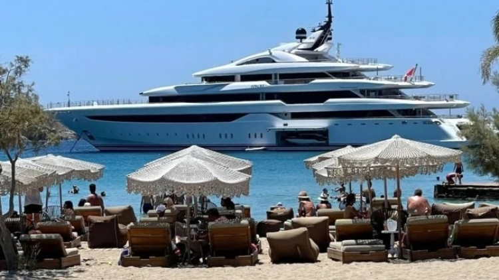 Hy Lạp dẫn đầu các quốc gia châu Âu về du lịch hè năm 2021