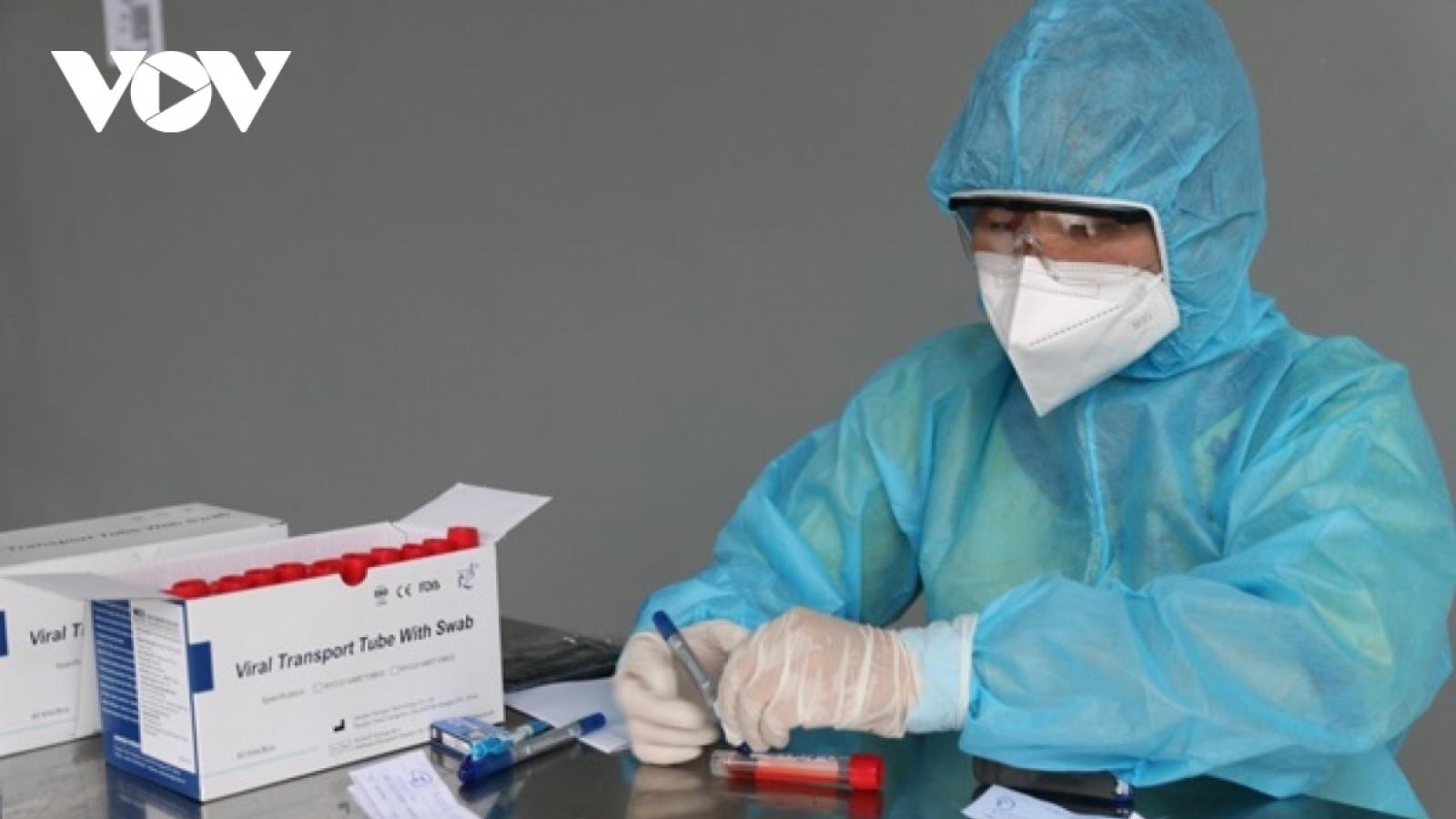 Phần lớnbệnh nhân mắc Covid-19ở Lâm Đồngđãđượcđiều trị khỏi