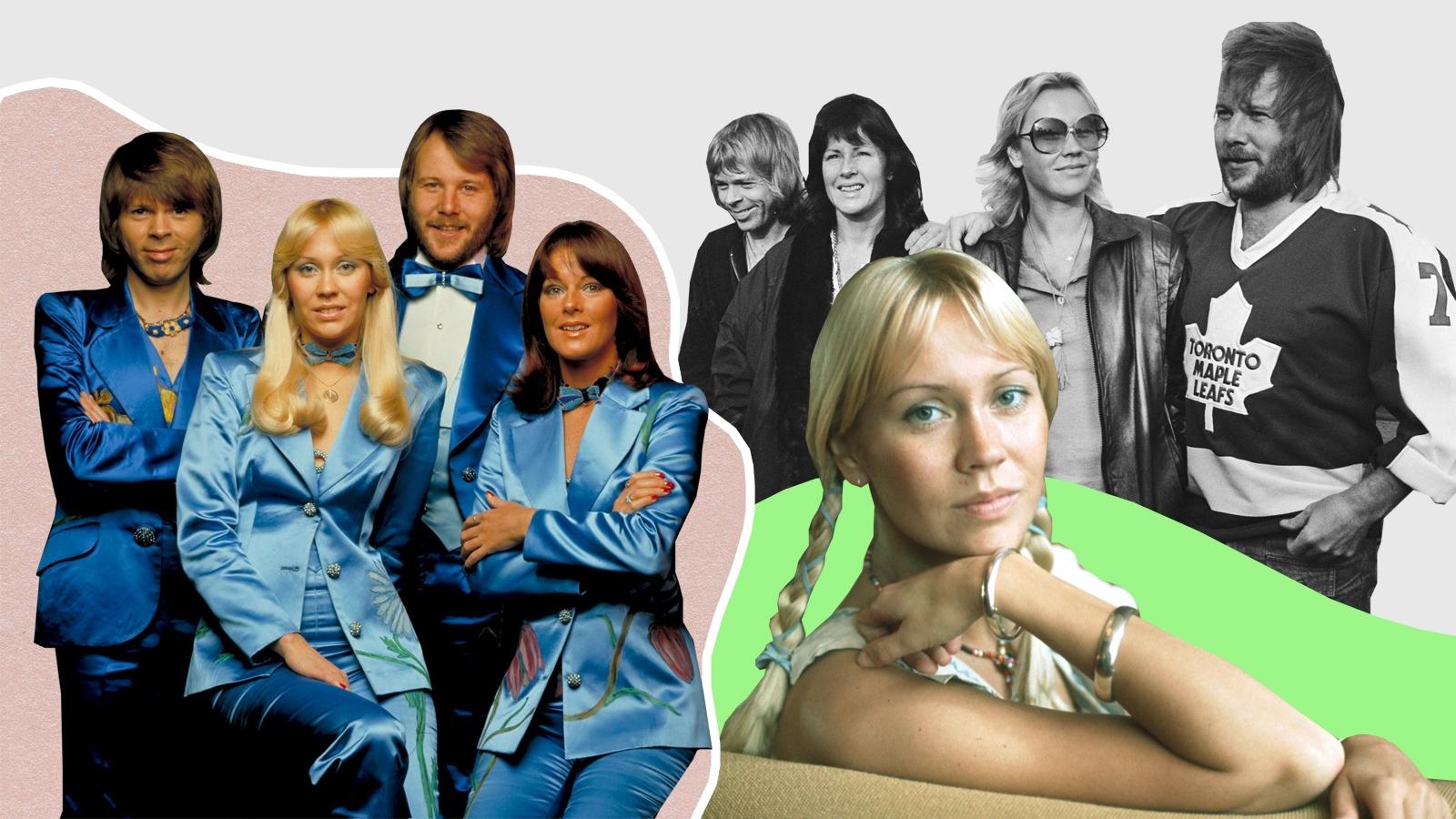 """ABBA tái xuất diệu kỳ """"cứu"""" năm 2021"""