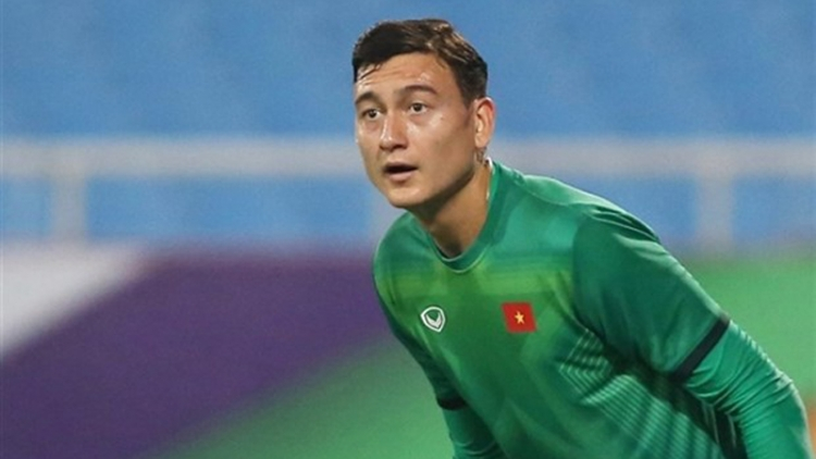 Goalkeeper Lam misses out on next matches of World Cup qualifiers