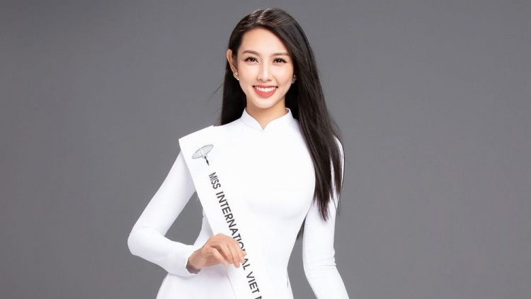 National costumes of local representative at Miss Grand International unveiled