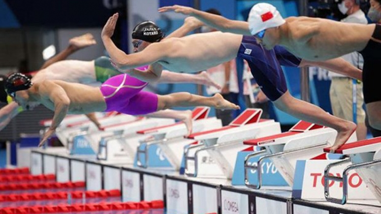 Swimmer Thanh Tung loses out in Tokyo 2020 Paralympics