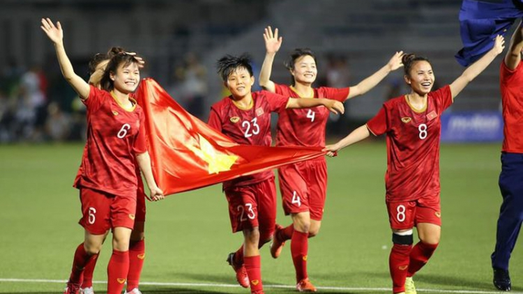Vietnam need a draw against Tajikistan to secure spot at 2022 Asian Cup finals