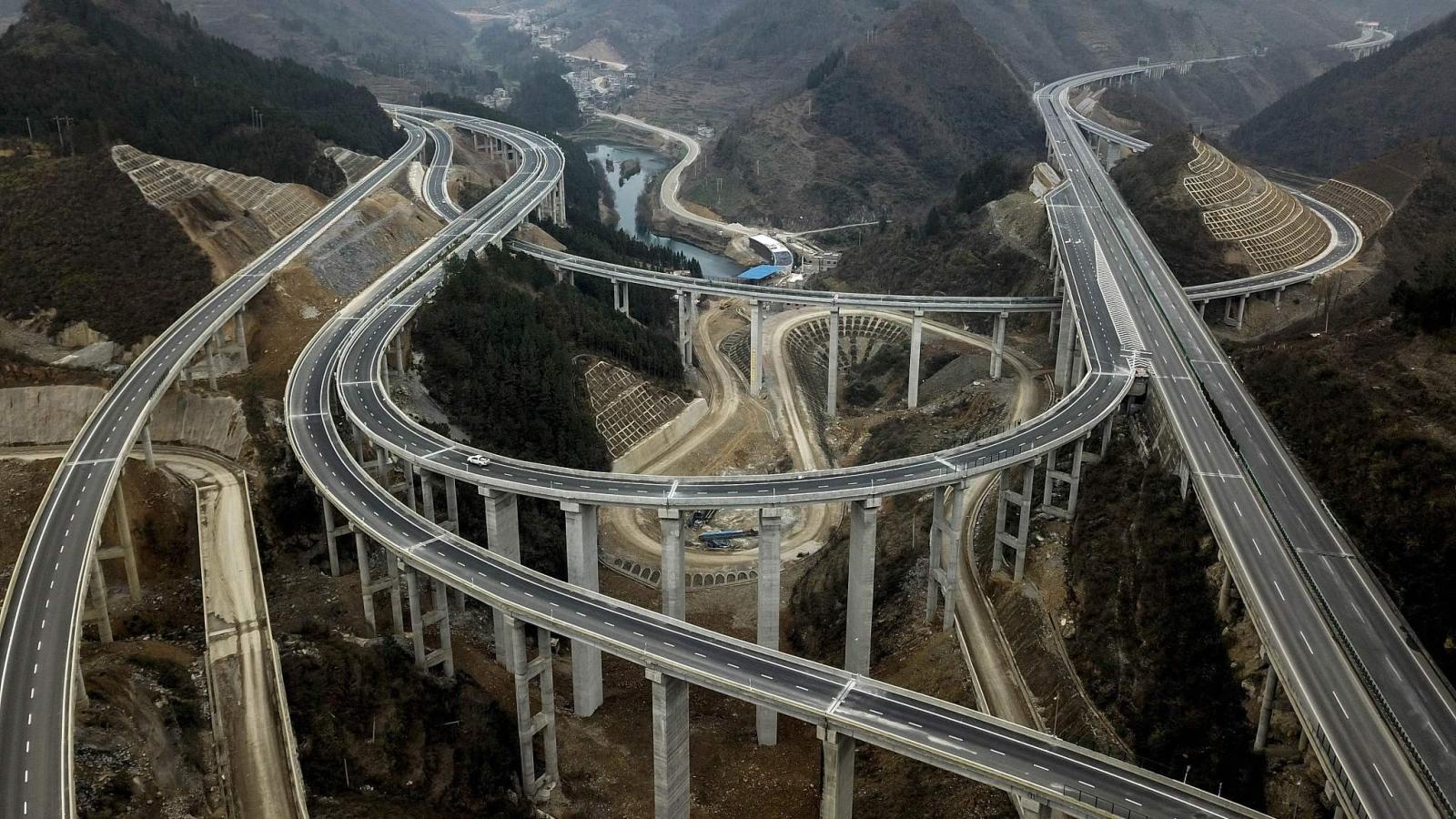 Kinh nghiệm thành công trong việc xây dựng đường cao tốc của một số quốc gia điển hình