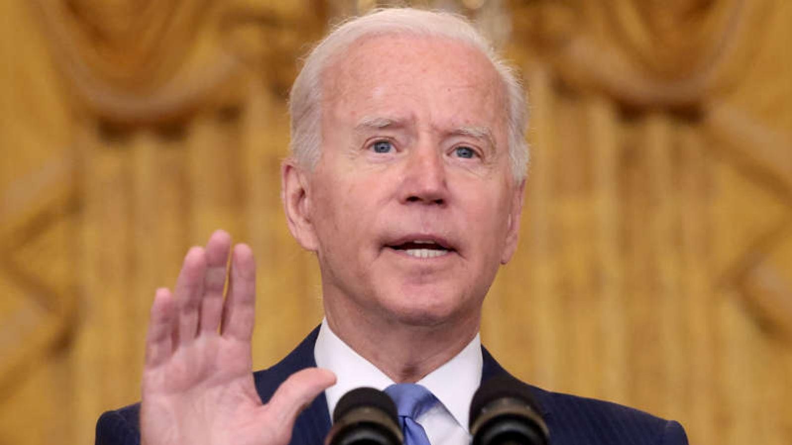 """Thách thức của Biden ở Liên Hợp Quốc: Thuyết phục đồng minh ông không phải là """"Trump 2.0"""""""