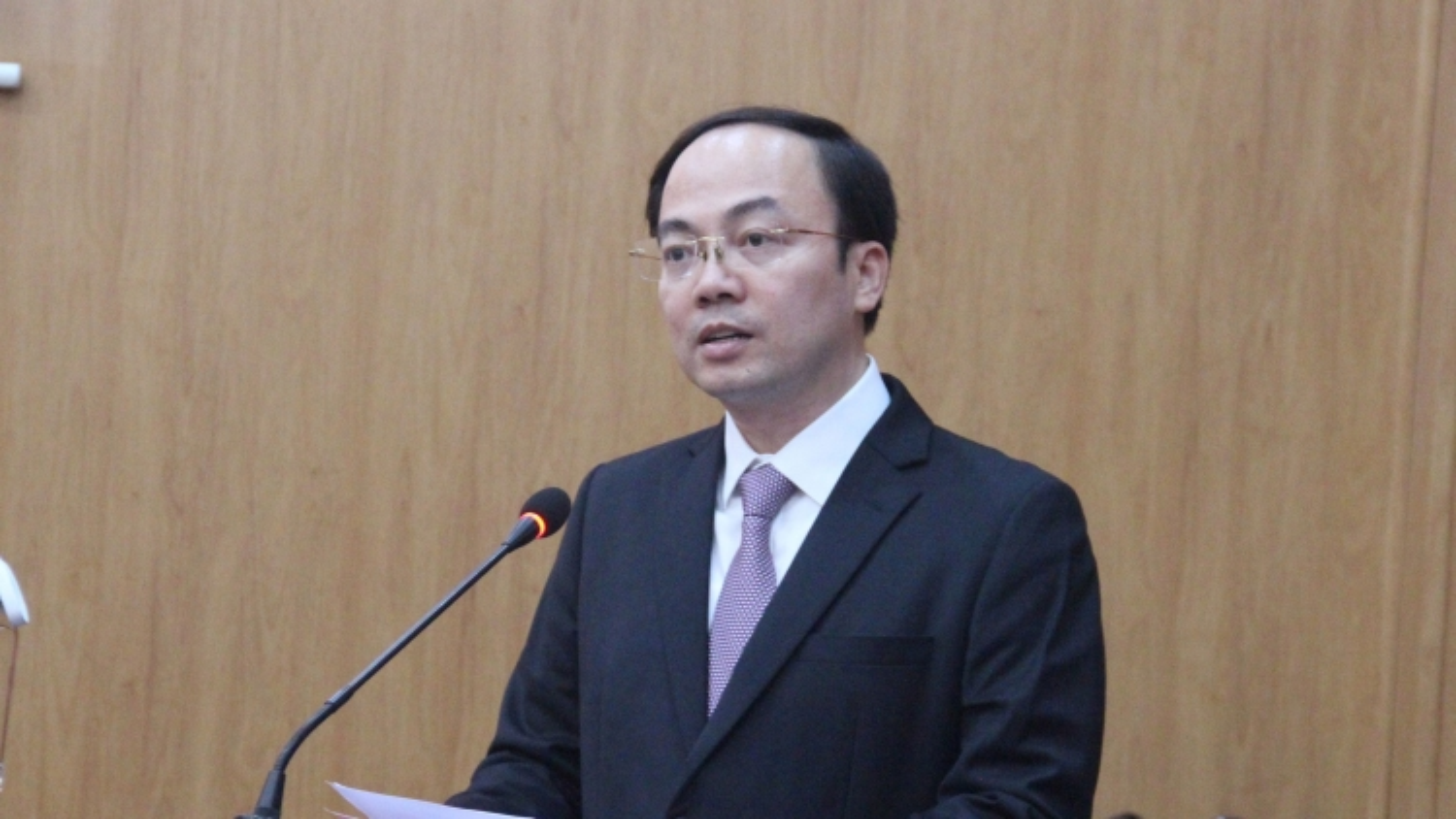 Ông Nguyễn Đăng Bình giữ chức Chủ tịch UBND tỉnh Bắc Kạn
