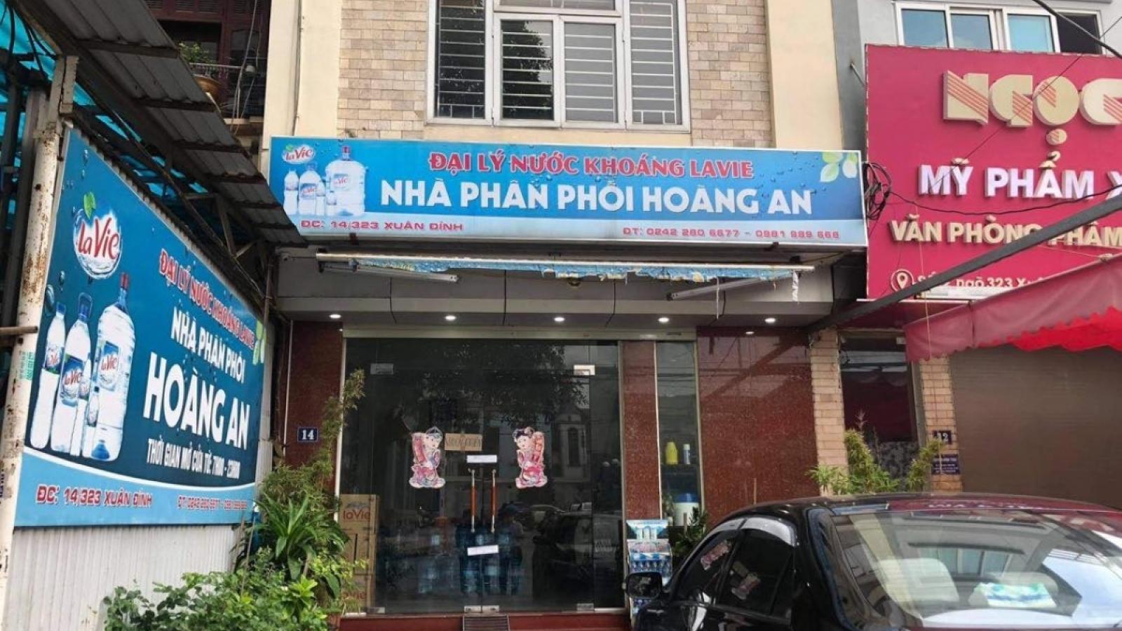 Nóng 24h: Diễn biến mới vụ cháu bé 6 tuổi tử vong ở Hà Nội