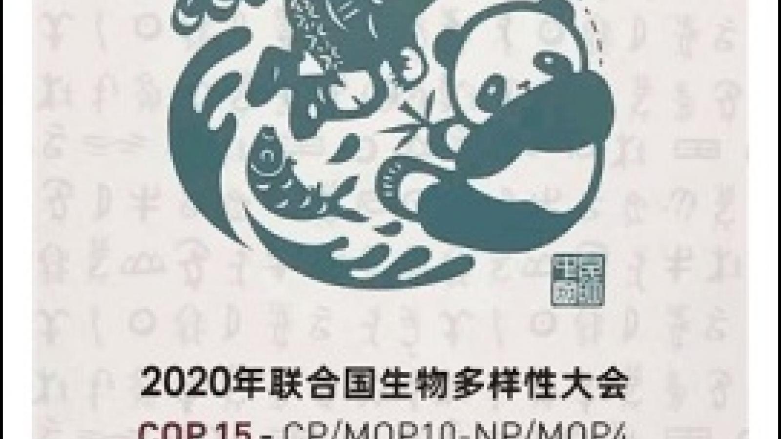 Hội nghị 15 các bên tham gia Công ước Đa dạng sinh học sắp tổ chức ở Côn Minh (Trung Quốc)