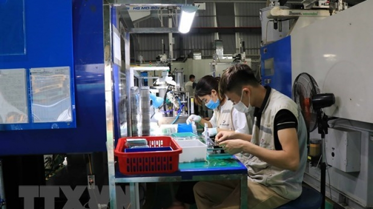Vietnam expects 710,000 newly-established enterprises in next five years