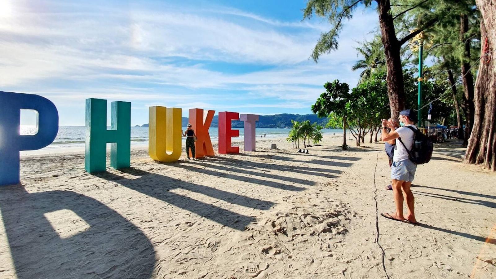 Thái Lan chuẩn bị mở cửa du lịch với các nước láng giềng