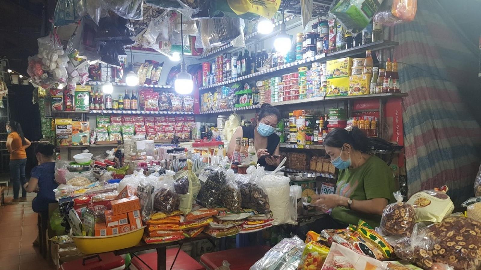 TP.HCM dự kiến mở lại điểm trung chuyển chợ đầu mối Bình Điền vào ngày 7/9