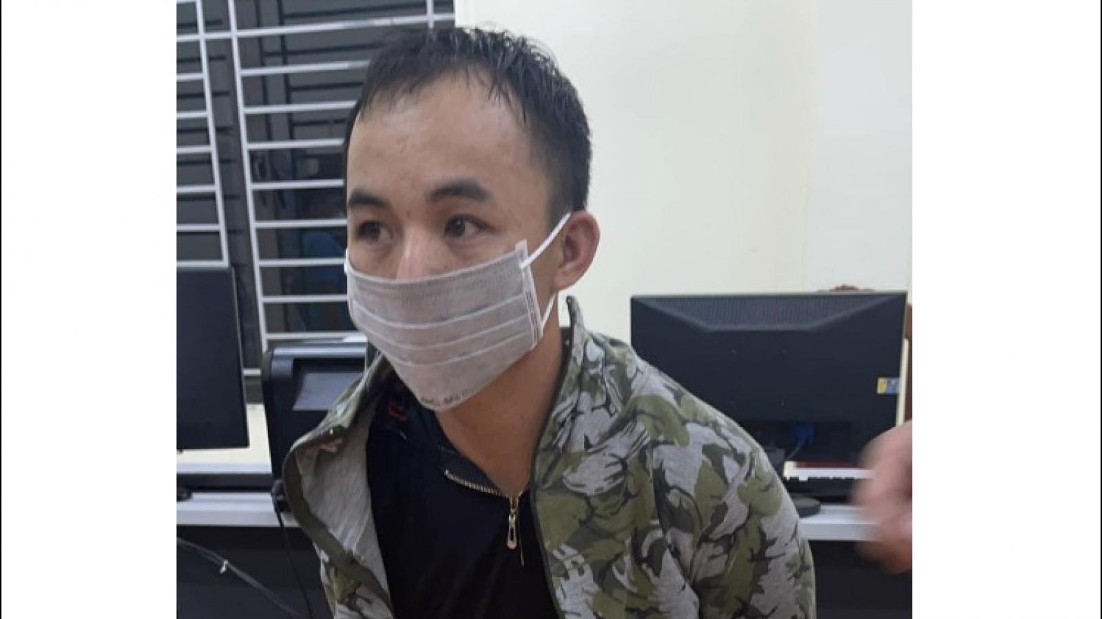 Đối tượng mua 350 viên hồng phiến về bán kiếm lời tại Sơn La