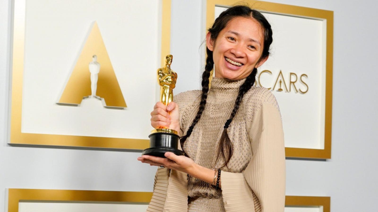 Những đạo diễn gốc Á thành công rực rỡ tại Hollywood thời gian gần đây