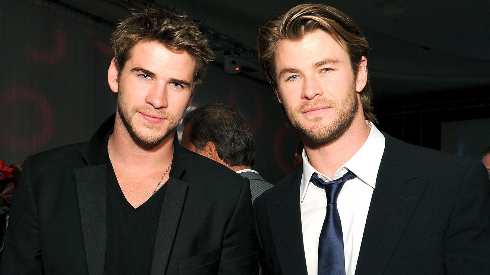 Điểm danh các cặp anh chị em tài năng của Hollywood