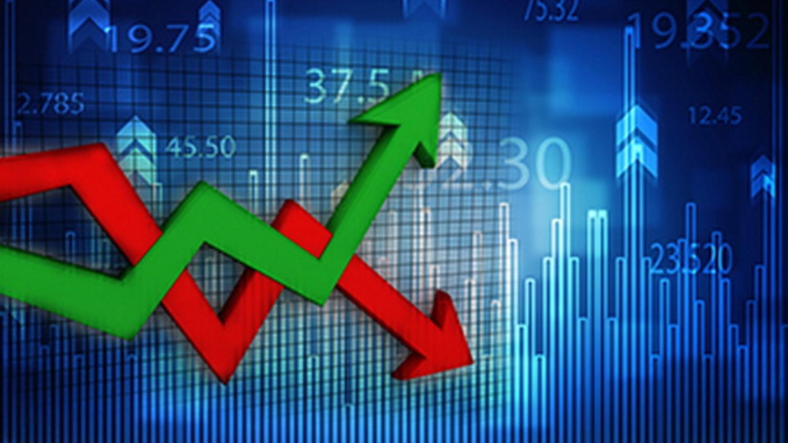 VN-Index có thể hồi phục trở lại, hướng đến vùng kháng cự 1.375-1.380 điểm