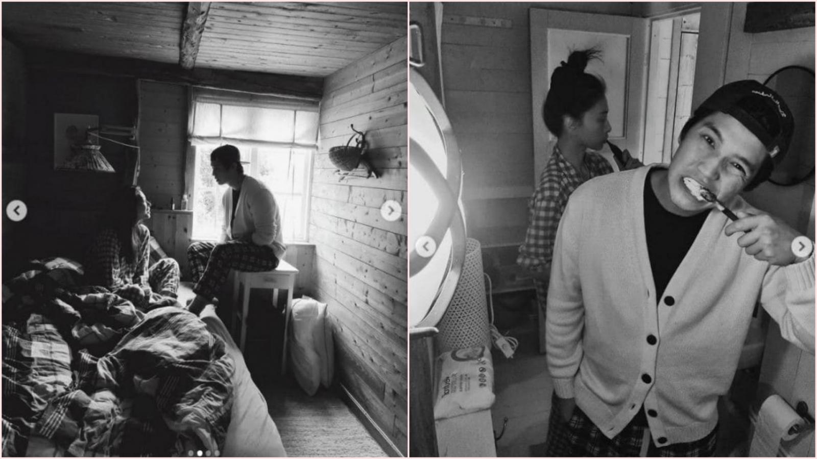 Chuyện showbiz: Bạn trai khoe khoảnh khắc tình tứ và lãng mạn bên Ngô Thanh Vân tại Na Uy
